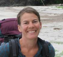 Christina Schallenberg (PhD candidate)